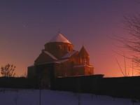 """""""Горные мечты"""" (4 дн./3 н.), Ереван, Армения   Храм Св. Рипсиме"""