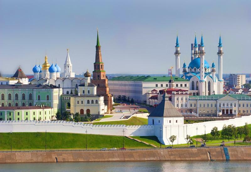 """Удиви меня, Казань"" (3 дн./2 н.), Казань | Казань"